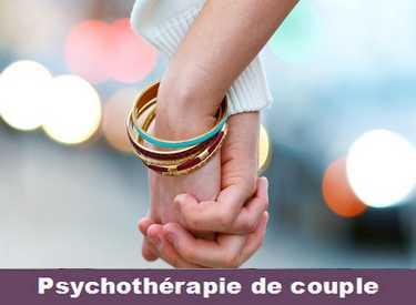 Thérapie de couple Ixelles