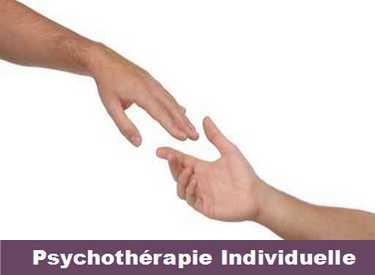 Thérapie Individuelle Uccle