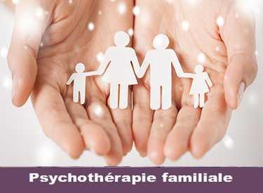 Thérapie familiale Bruxelles